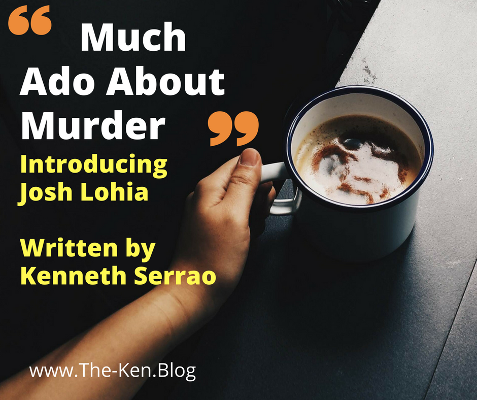 Buy Ebook Much Ado About Murder